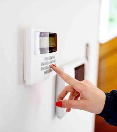 instalacion sistemas de seguridad en pamplona