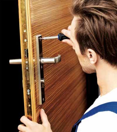 reparaciom y mantenimiento de cerraduras