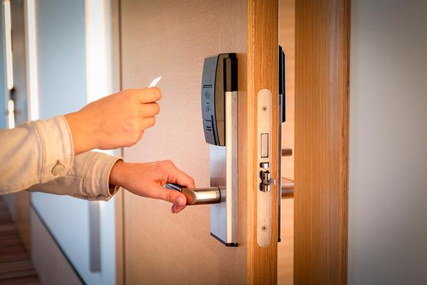 Cerraduras inteligentes: La nueva forma de proteger tu hogar