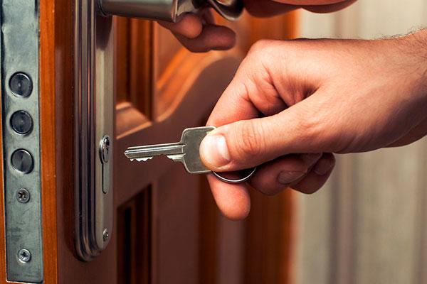 Cerraduras de seguridad: ¿Qué tipos hay?
