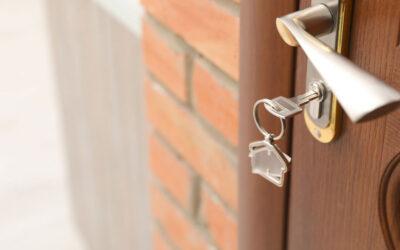 Problemas con la cerradura más habituales